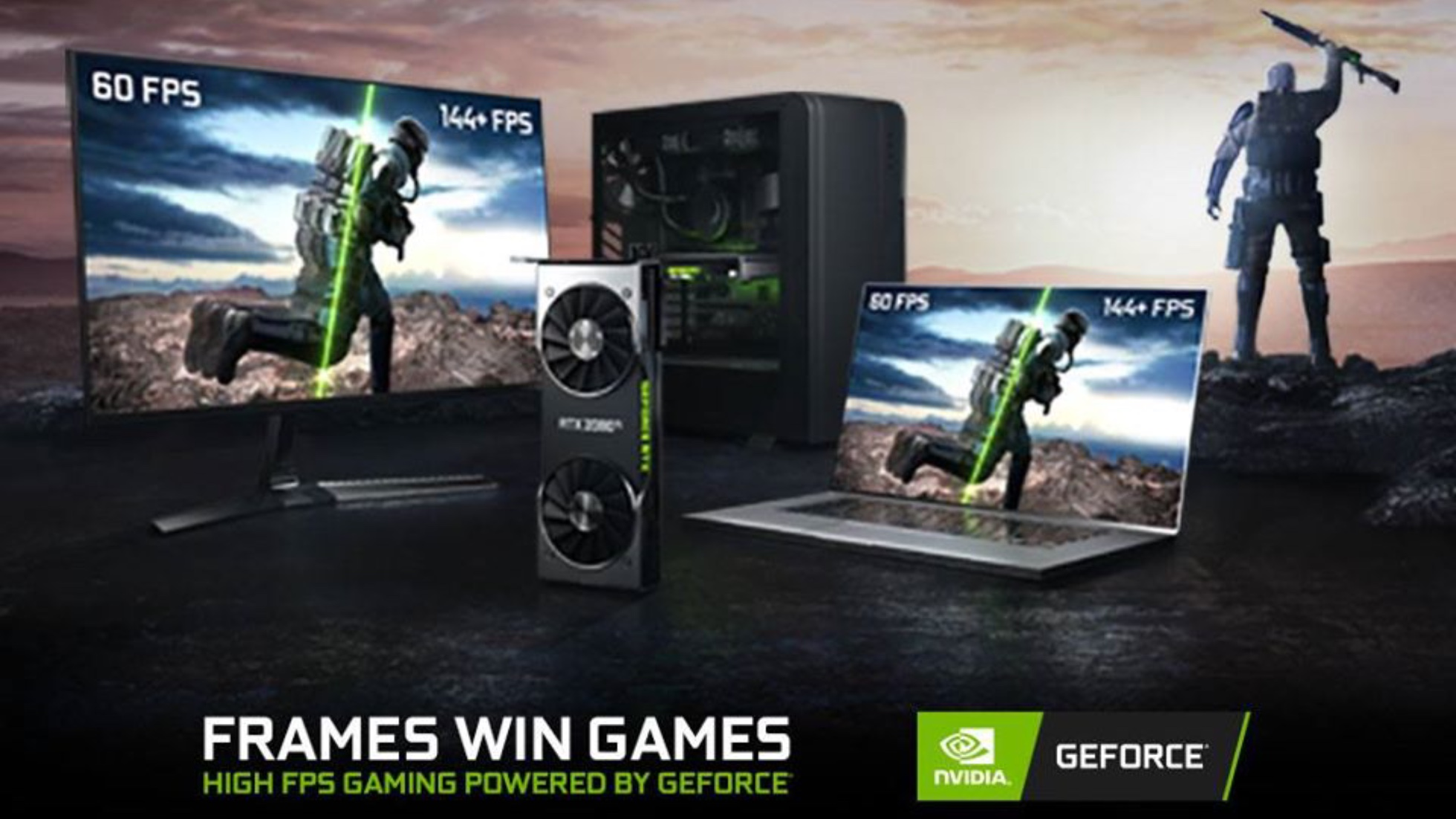 GeForce Day 2020