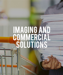 Imaging and Commercial Solutions